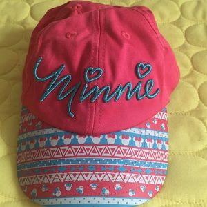 Youth Minnie Hat